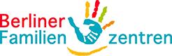 Logo Berliner Familienzentren