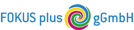 Logo Fokus e.V. - Verein für Familienarbeit