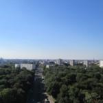 Bild - Der Blick über Berlin