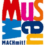 Bild: Logo Machmit!-Museum